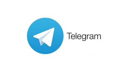 Canal_Telegram